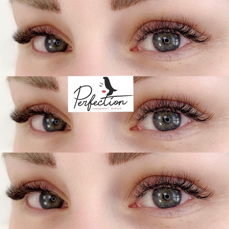 Eyelash Extensions Bethesda Rockville