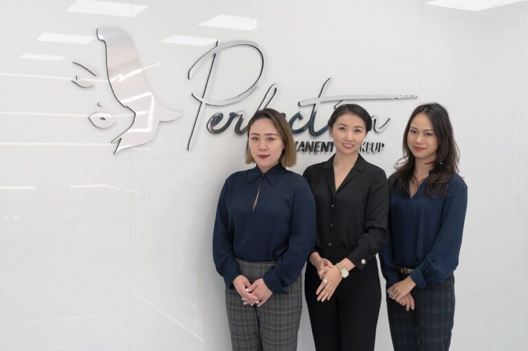 Perfection Permanent Makeup Staff