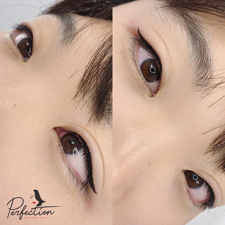 Permanent Eyeliner in Bethesda, MD