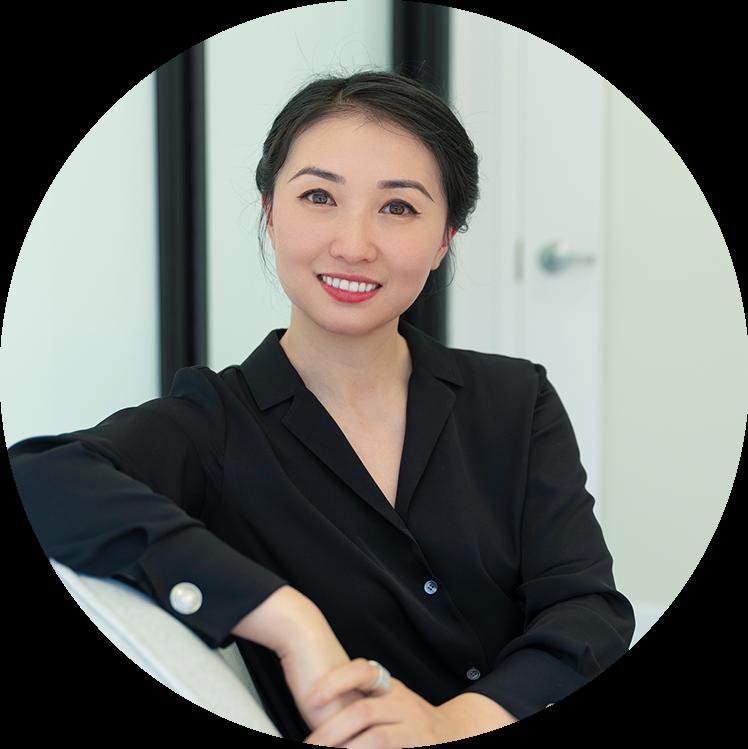 Recy Wang - Permanent Makeup Master Artist