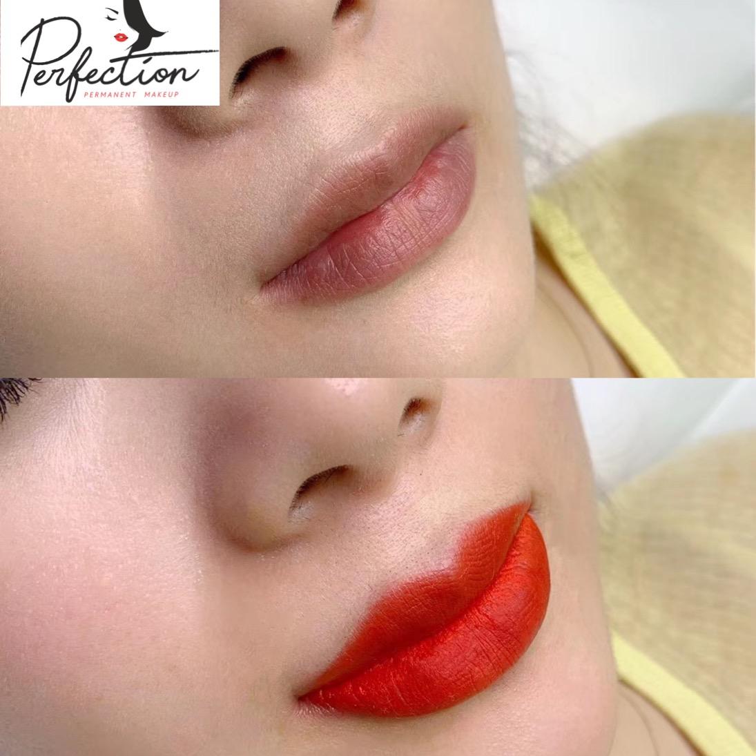 Lip color 1