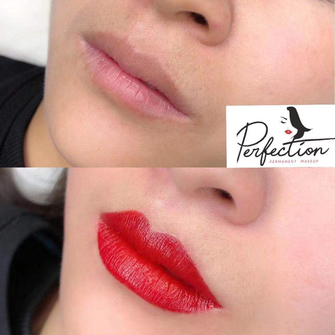 Lip color 5