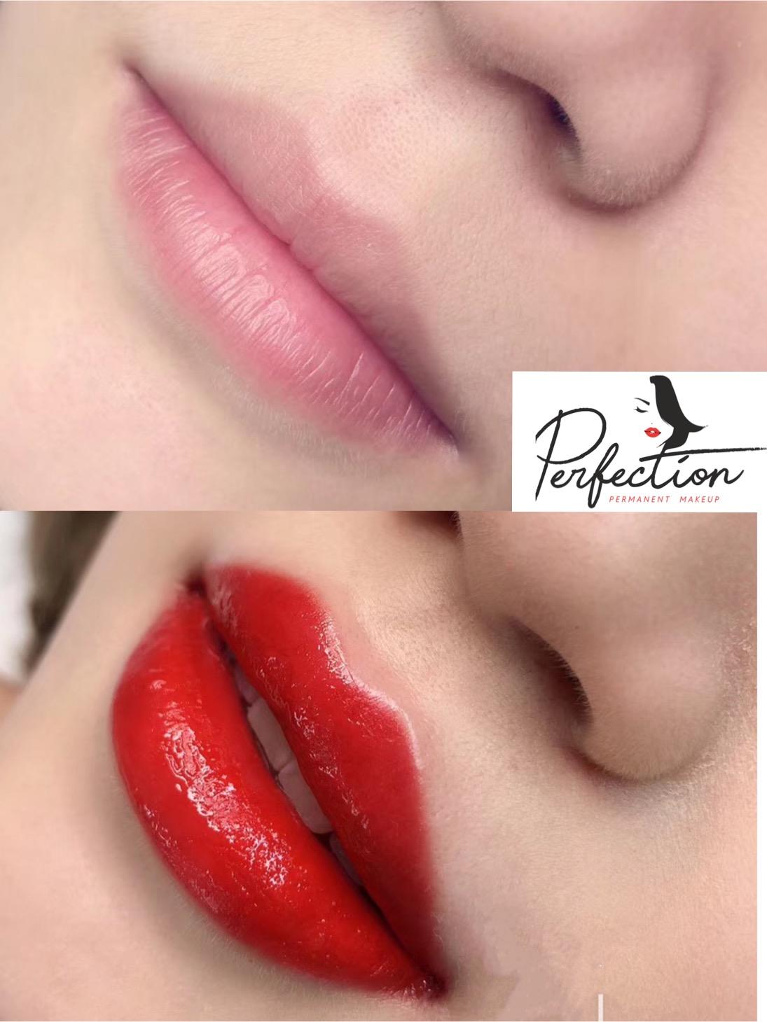 Lip color 7