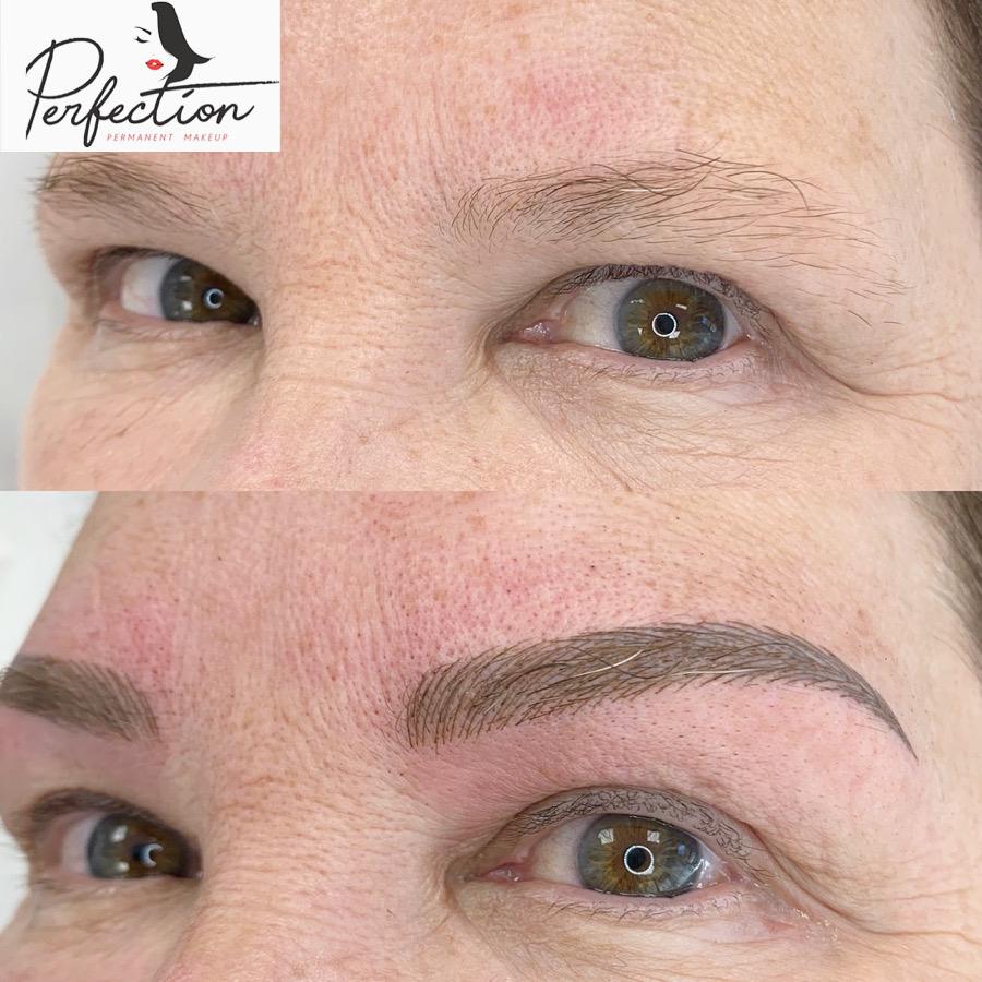 eyebrow microblading 10