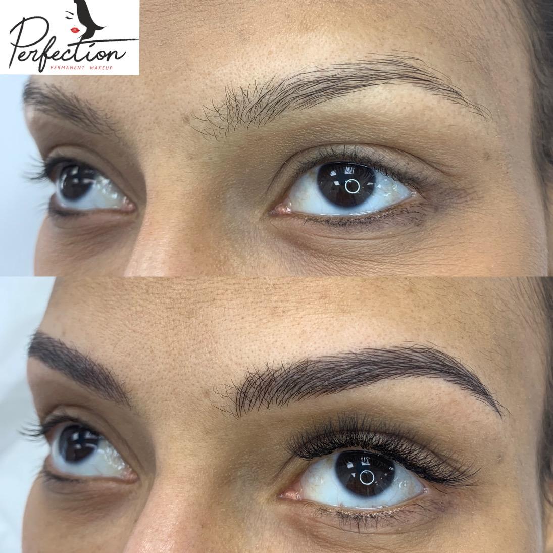 eyebrow microblading 13