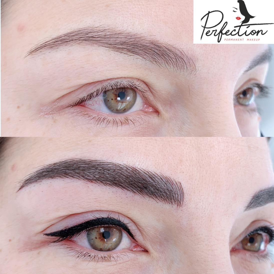 eyebrow microblading 4