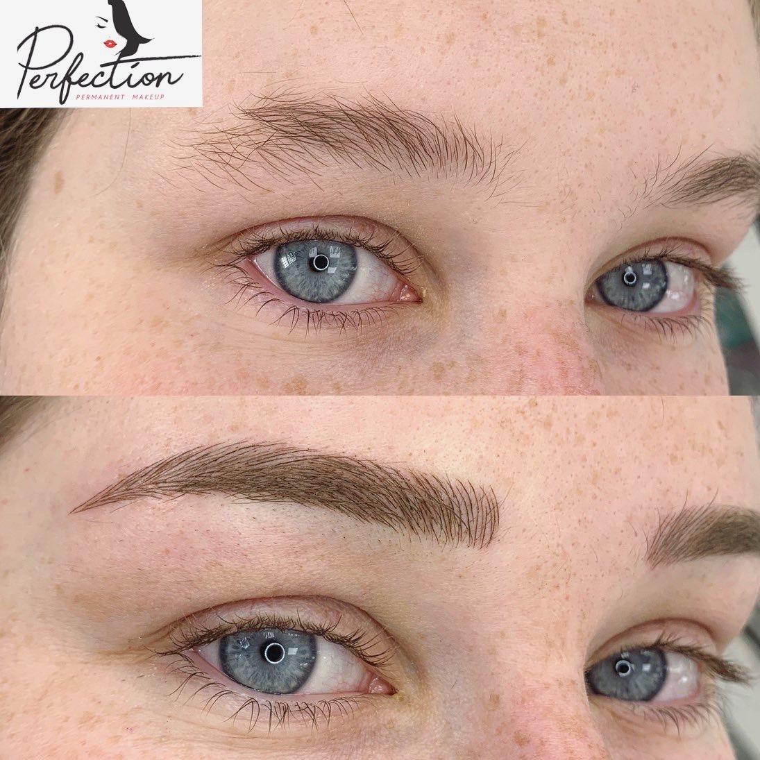 eyebrow microblading 7
